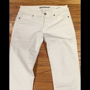 Vince skinny jeans sz 25